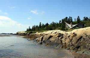 Cottage on the Ocean