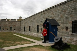 Citadel Fortification