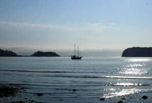 Hammond Bay Sunrise