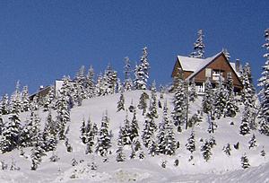 Winter Accommodations