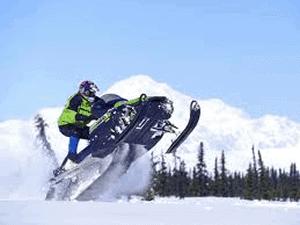 Canada Snowmobiling