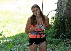 The Climbing Michelle Eady