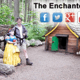 "Create Fairy Tales with The Enchanted Forest ""The Enchanted Forest is no ordinary forest. No, this forest attraction is writing real life fairy tale stories thus creating a library of […]"