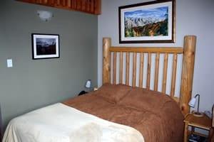 My Accommodation