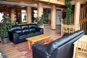 Main Floor Common Area