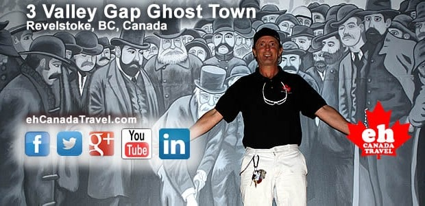 "Ghouls, Spirits & 3 Valley Gap Heritage Ghost Town Attractions, History, Artifacts and Antiques ""I enjoyed my self guided tour of local history and heritage. I do question if it […]"