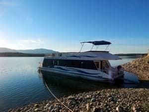 Sunshine Houseboat