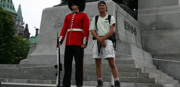 """7 Canada Remembrance Day Memorials """"Many of the men and women like my Dad preferred not to share the horrors of war but instead taught us to cherish our freedoms."""" […]"""
