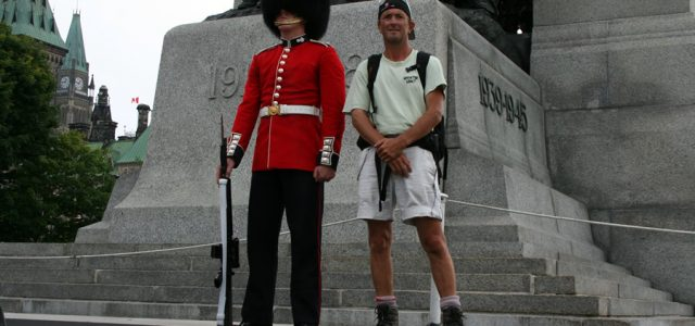 "7 Canada Remembrance Day Memorials ""Many of the men and women like my Dad preferred not to share the horrors of war but instead taught us to cherish our freedoms."" […]"