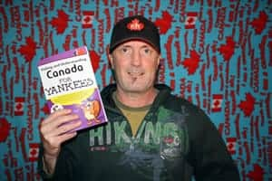 Canada for Yankees Book Review