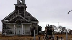 Saskatchewan Historic  Buildings