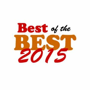 Best of the Best in Canada