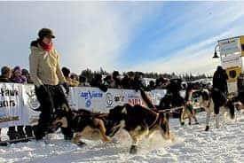 Canada Travel Story Yukon Quest