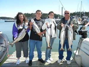 Pursuit Sport Fishing Charters