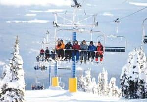 Tourism News - February Canada Tourism News - Week 1