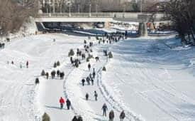 winnipeg - February Canada Tourism News - Week 3