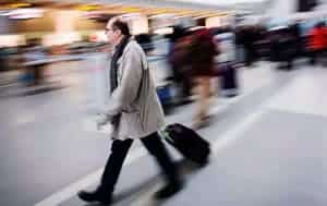 Winter Airports - February Canada Tourism News - Week 1