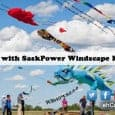 "Interview with SaskPower Windscape Kite Festival An interview with Shann Gowan of SaskPower Windscape Kite Festival in Swift Current, Saskatchewan, Canada ""Our event is different from any other event in Western […]"