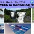 Canada Travel News for March 7th to March 13th, 2016 Top 16 Canadian tourism and travel news stories, tips, trends, lists for the 2nd week of March 2016         Tourism operators applaud new Canada-U.S. […]