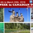 Canada Travel & Tourism News Top 16 Canadian Tourism & Travel News Stories for March 14th to March 20th, 2016 News / Tips / Trends / Lists / Opinions / Videos / Photo Galleries […]