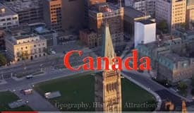 Canada Tourism News for February 29th to March 6th, 2016