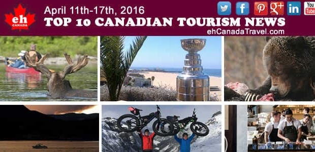 Canada Travel & Tourism Stories Canada Top 10 – Travel Stories April 11th-17th, 2016 Travel Tips / Tourism Trends / Travel Experts / Tourism Business / Good Vibes   Kelowna Chamber of Commerce accused of working with […]