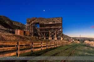Atlas Coal Mine National Historic Site