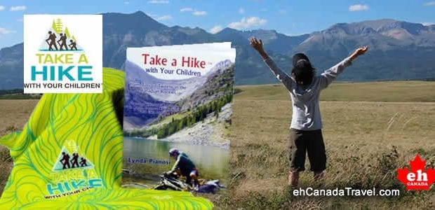 """SHARE OUR #ehWinningWednesday SOCIAL MEDIA POSTS AND YOU COULD WIN BIG! Win a Canadian Rocky Mountain Hiking Book and Buff from""""Take A Hike With Your Children"""" Prize Description:Winner willreceivea hiking […]"""