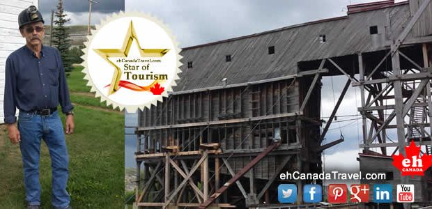 """Atlas Coal Mine National Historic Site, Drumheller,Alberta, Canada """"The Atlas Coal Mine tour is one of the most amazing historical tours in Canada. I left there not only much better […]"""