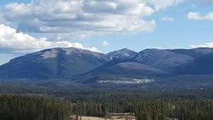 Nordegg, Alberta