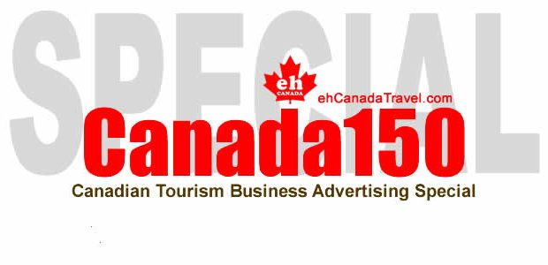 Canada 150 Tourism Advertising Special Canada 150 Advertising Special positions your business, front& centre, in your community for the world to see.  To celebrate Canada's 150th Birthday ehCanadaTravel.com is […]