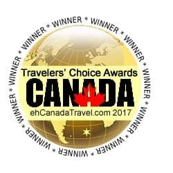 Traveler Choice Awards 2017