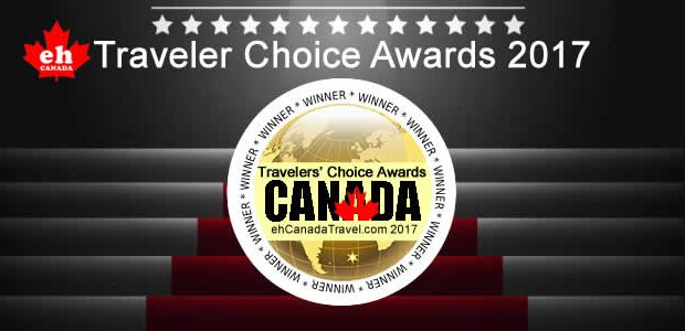 Traveler Choice Awards 2017 TOP 10 Tourism Businesses in Western Canada Parksville, BC – Canada Travel is happy to announce the TOP 10 Tourism Businesses in Western Canada. Traveler Choice […]