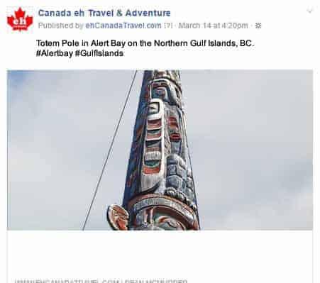 Resizing Photos For Social Travel & Social Media