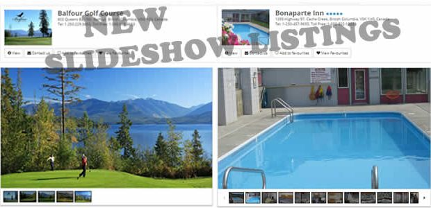 """Canada Tourism Advertising Slideshow Listings """"The more informative your advertising, the more persuasive it will be."""" David Ogilvy """"Our new listing format has morphed from static to storytelling."""" ehCanadaTravel.com has […]"""