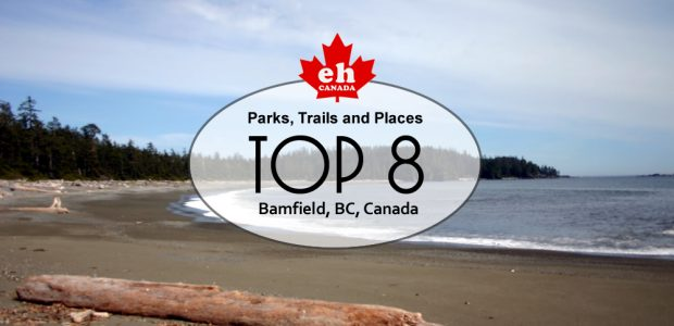 "8 Bamfield Parks, Trails and Places ""I can truly attest to the fact that immersing (some say escaping) oneself into nature can and will change your outlook on life."" Link […]"