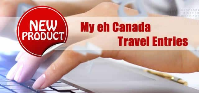Canada Travel Stories