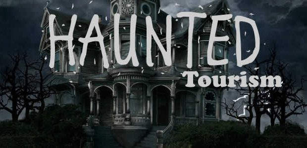 "Haunted Tourism Canadian haunted accommodations and attractions 365 days of the year ""Usually my goosebumps radar is pretty good when spirits are high""  I thought it would be a nice change […]"