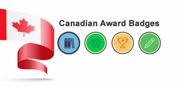 """Canadian Award Badges Your Accomplishments Are Always Recognized """"With each badge you achieve it is posted on your Social Profile"""" New to ehCanadaTravel.com are our Canadian Award Badges. When you […]"""