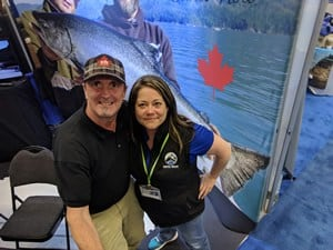 Vancouver Outdoor Adventure and Travel Show