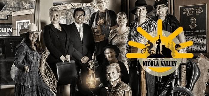 Nicola Valley - British Columbia Bloggers