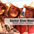 "Canada Country Music Festivals Rockin' River Musicfest in Merritt, BC, Canada ""If you ask us, of all the Canada Country Music Festivals out there, the Rockin' River Musicfest is a […]"