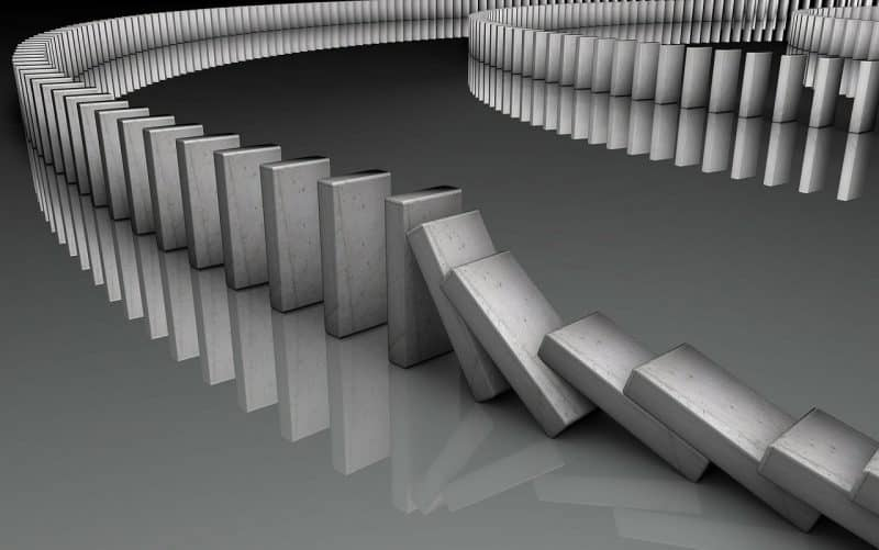 The domino-effect of a good tourism strategy