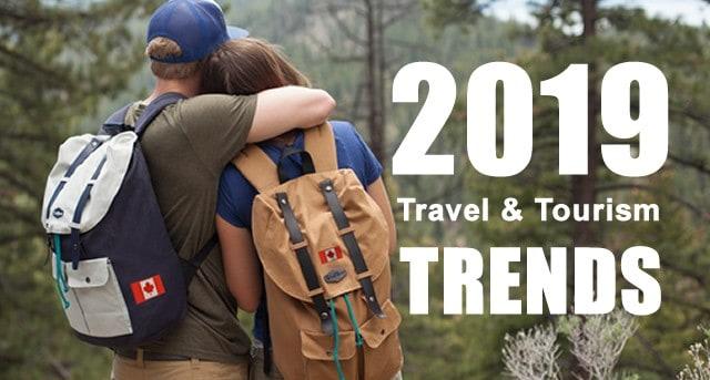 2019 tourism trends
