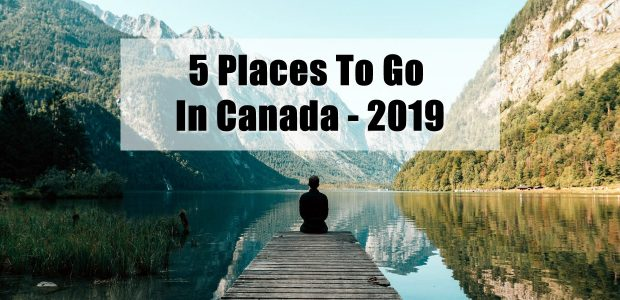 "2019 Travel Wish List 5 Places To Go This Year In Canada ""We have covered all of Canada using good-ole fashion rubber-tire and hiking boot technology. "" When creating our […]"