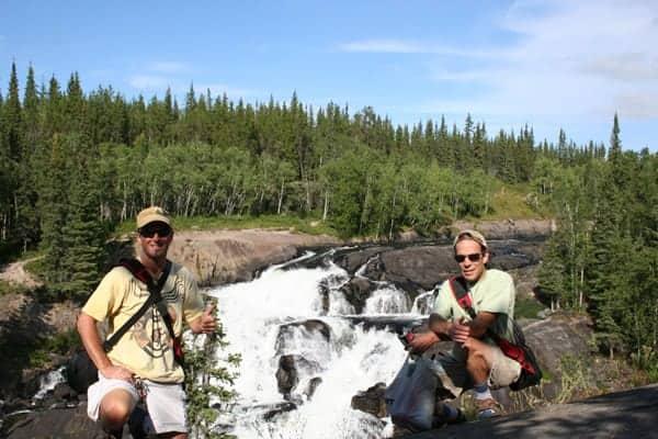 Yellowknife NWT - 2019 Travel Wish List