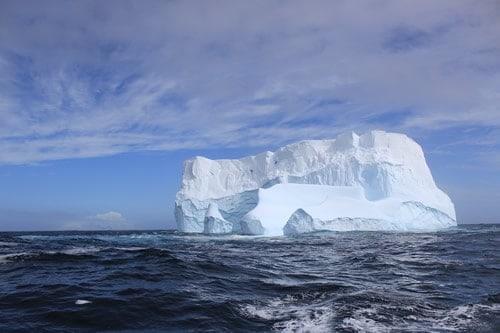 Icebergs - Twillingate Newfoundland