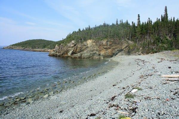 Best Beaches in Atlantic Canada