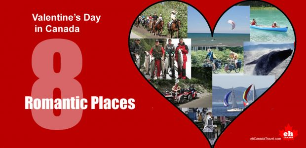 """Love is in the air in these communities on Valentine's Day """" Romance to many people is rich in greens and blues as in forests and oceans. """" Romantic places […]"""