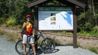 "Broken and Biking The Great Trail (TCT) ""When your on the road exploring Canada, expect the unexpected."" Biking the Cowichan Valley Trail sounds like a great idea while hunkering down […]"